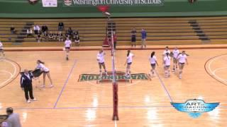 Volleyball Coverage Drill - Russ Rose