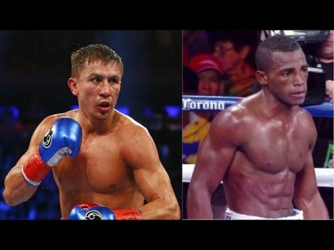 Gennady Golovkin vs Erislandy Lara !! Lara Exposed : Doesn't Want Any Part Of GGG Fight + More !!