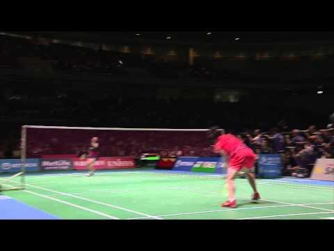 Yonex Japan Open 2015 | Badminton SF – Highlights