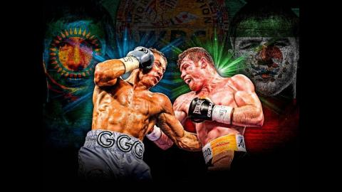 Canelo Alvarez vs Gennady Golovkin PRE-FIGHT SHOW W/ INTERVIEWS From Fighters Media & Promoters