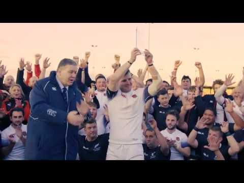 This is Rugby: England Deaf make history