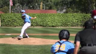 2015 Fullerton College Baseball Playoff Hype