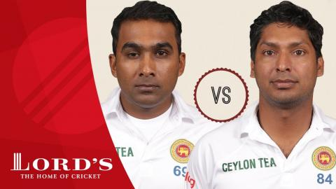Mahela Jayawardene vs Kumar Sangakkara | Who's The Greatest?