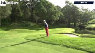 St Mellion Nicklaus Golf Course #TheMatch