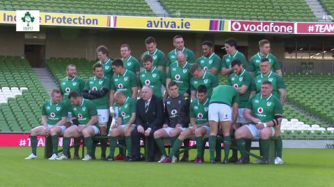 Irish Rugby TV: Simon Easterby on Ireland v Italy