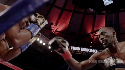 The Fight Game: Lookback with Crawford vs. Diaz (HBO Boxing)