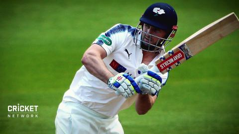 Piles of runs the only currency: Marsh