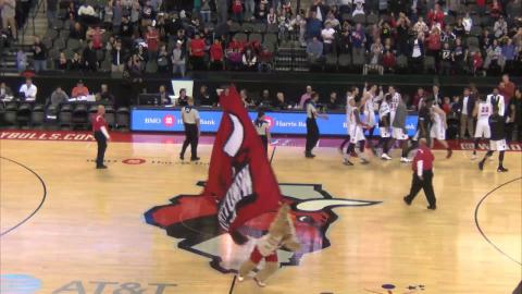 Jerian Grant Nails the Game Winner for the Windy City Bulls!