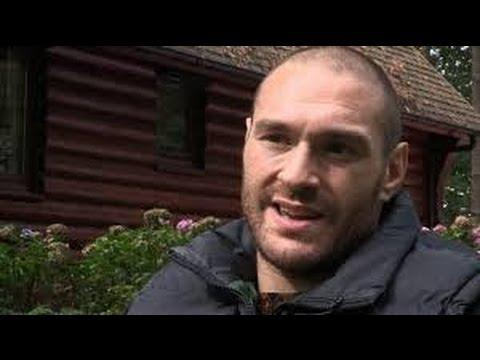 Tyson Fury - You Can Love Him Or Hate Him But You Have To Respect Him !! Klitschko Wilder & Povetkin