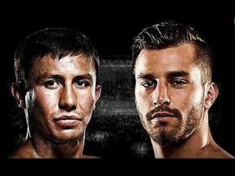 Gennady Golovkin vs David Lemieux Middleweight Unification Fight Breakdown Analysis !!