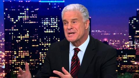 The Fight Game with Jim Lampley: The Pound-for-Pound List