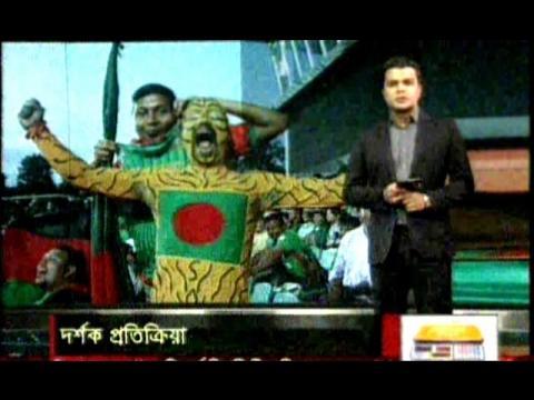 BD Cricket Fan happy About Bangladesh Won 2nd ODI & Mashrafe's Performance,Bangla Cricket News