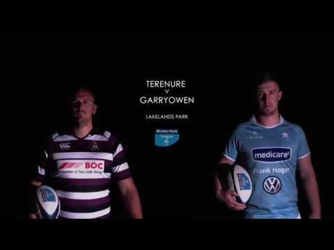 Irish Rugby TV: Ulster Bank League Head To Head