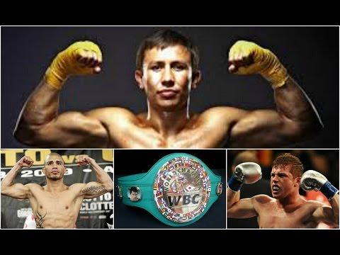 WBC Allows Cotto To Duck Golvkin To Fight Canelo Instead !! After They Mandated Cotto !! BS