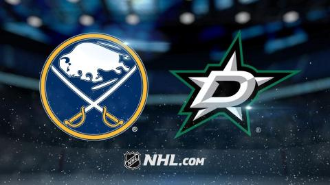 Stars ride four-goal 1st period to a 5-1 win