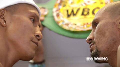 HBO Boxing News: Vargas-Salido Weigh-In Recap