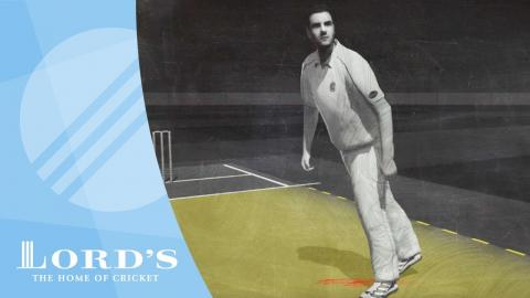 Damaging the pitch | The Laws of Cricket Explained with Stephen Fry