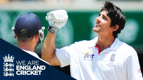 Cook Reaches 150 Caps: England Players Reflect On The Legendary Opener - The Ashes 2017/18
