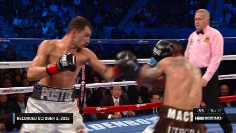 Matthysse vs. Postol 2015 – Full Fight (HBO Boxing)