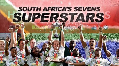 The Blitzboks look ahead to the 2017/18 HSBC World Rugby Sevens Series 2018