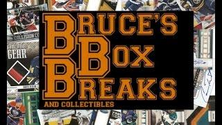 2014 15 PANINI SPX HOCKEY BOX BREAK #BBB 85