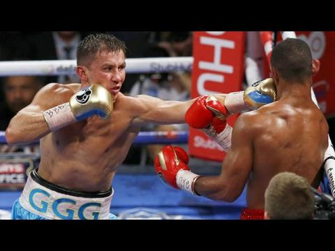 Gennady Golovkin vs Kell Brook Full Post Fight Review & Thoughts !! Danny Jacobs Or Saunders Next ?