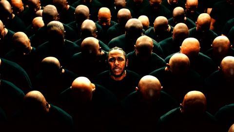 "Jam Session - ""Humble"" by Kendrick Lamar"