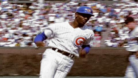 Major League Baseball remembers Ernie Banks