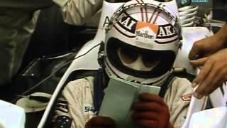Formula 1 - Man & Control - Full Documentary