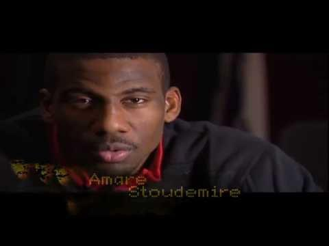 NBA Vault: The Game- Amar'e Stoudemire