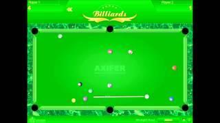 Jogos Aleatorios - Billiards - #3