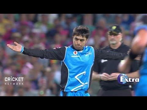 All the best bowling from BBL Round 2