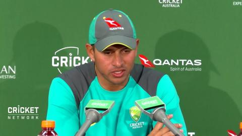 Khawaja's wait for an Ashes ton is over
