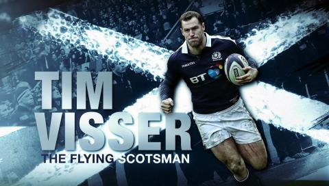 Tim Visser | The Flying Scotsman