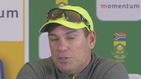 Proteas look to freshen up for 4th ODI