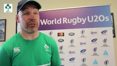 Irish Rugby TV: Peter Malone reaction to Scotland defeat