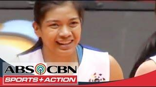 UAAP 77 Women's Volleyball: ADMU Vs AdU Full Game