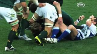 Rugby HQ: Top 5 Referee Bloopers
