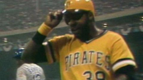 1981 ASG: Parker goes deep to give the NL the lead