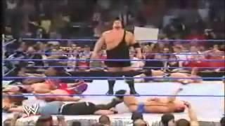 WWE's Top Ten Most Heartstopping Returns Ever