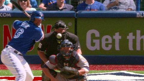 MIN@TOR: Smoak's RBI single extends lead to 5-1