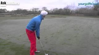 The Longest Golf Putt In The World