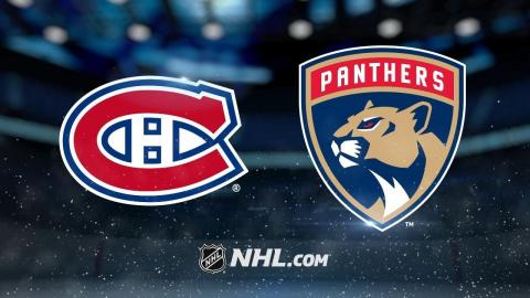 Brickley, Reimer power Panthers to shutout win, 2-0