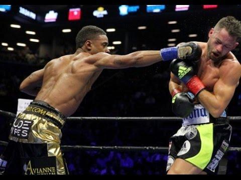 Errol Spence Jr. vs Chris Algieri PBC On NBC Post Fight Review !! Is Spence Ready For Kell Brook ??