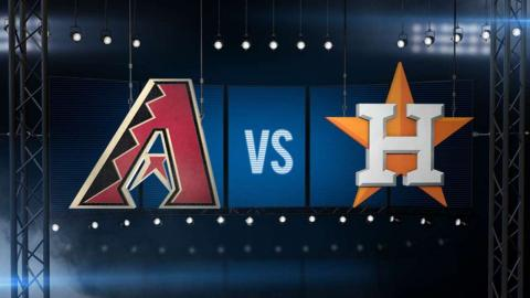 7/31/15: Back-to-back homers propel D-backs in extras