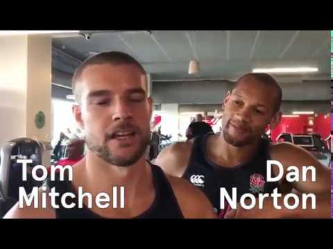 Player Diary, Cape Town Sevens