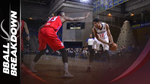 In The Film Room with Ronald Roberts of Raptors 905