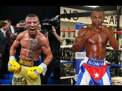 Vasyl Lomachenko vs Guillermo Rigondeaux Fight Happening With $500k Bonus To Winner ??