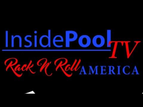 InsidePool TV Rack 'N' Roll America Commercial