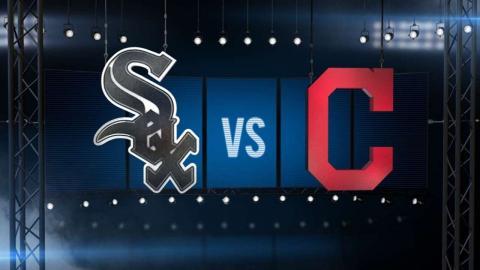 9/23/16: Ramirez's four RBIs lead Indians to 10-4 win